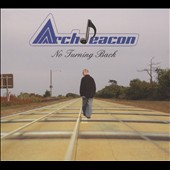 Archdeacon: No Turning Back [Digipak]