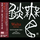 Steve Kuhn (Piano): Waltz Red Side