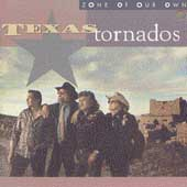 Texas Tornados: Zone of Our Own