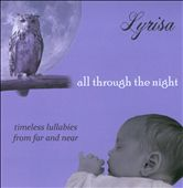 Lyrisa: All Through the Night