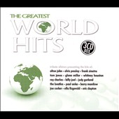 Tribute Allstars: The Greatest World Hits