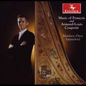 Music of Francois & Armand-Louis Couperin