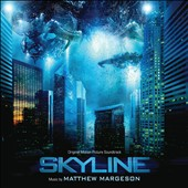 Margeson: Skyline [Original Score]
