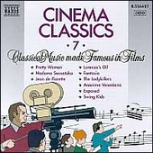 Various Artists: Cinema Classics, Vol. 7