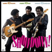 Johnny Copeland/Albert Collins/Robert Cray: Showdown!