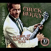 Chuck Berry: Father of Rock and Roll [Collector's Tin]