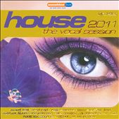 Various Artists: House 2011: The Vocal Session
