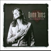 Diana Jones: High Atmosphere