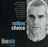 Various Artists: Rollins' Choice: Selections From Blue Note