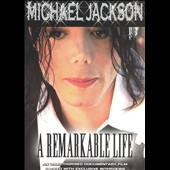 Michael Jackson: Remarkable Life: Unauthorized [DVD]
