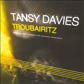 Troubairitz / Contemporary Chamber Works
