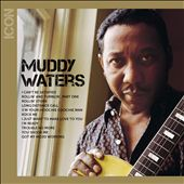 Muddy Waters: Icon