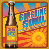 Various Artists: Sunshine Soul: 20 Feel Good Soul Classics