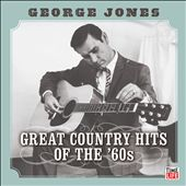 George Jones: Great Country Hits of the '60s