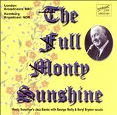 Monty Sunshine: Full Monty Sunshine