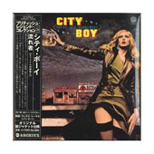 City Boy: Young Men Gone West