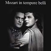 Mozart in Tempore Belli