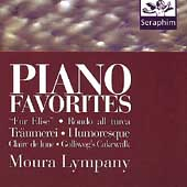 Piano Favorites / Moura Lympany