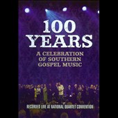 Various Artists: 100 Years: A Celebration of Southern Gospel Music