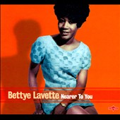 Bettye LaVette: Nearer to You [Digipak]