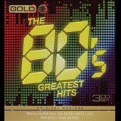 Various Artists: Gold: Greatest Hits of the 80s