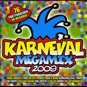 Various Artists: Karneval Megamix 2009