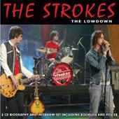 The Strokes: The  Lowdown