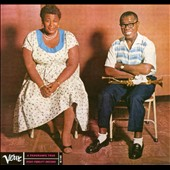 Ella Fitzgerald/Louis Armstrong: Ella and Louis [Hybrid SACD]