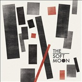 The Soft Moon: The  Soft Moon