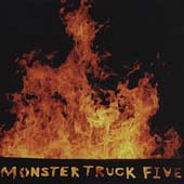 Monster Truck Five: Dry Leaves Hot Wire
