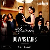 The Music of Upstairs Downstairs, Series 2