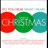 Various Artists: Do You Hear What I Hear?: Songs Of Christmas