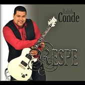 Ralph Cond&#233;: Respe