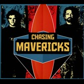 Original Soundtrack: Chasing Mavericks [Original Soundtrack] [Digipak]
