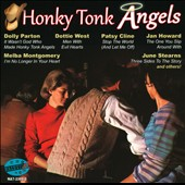 Various Artists: Honky Tonk Angels