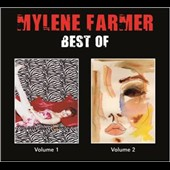 Mylène Farmer: Best of 2001-2011, Vol. 1 & 2