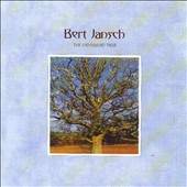 Bert Jansch: The Ornament Tree