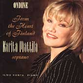 From the Heart of Finland / Karita Mattila
