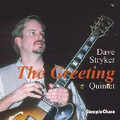 Dave Stryker: Greeting