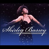 Shirley Bassey: The Diamond Collection [Digipak]