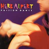Herb Alpert: Passion Dance
