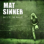 Mat Sinner: Back to the Bullet