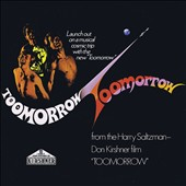 Toomorrow: Toomorrow [Original Soundtrack]