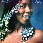 Patrice Rushen: Pizzazz