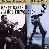 Harry Babasin Quintet/Harry Babasin: Jazz in Hollywood [Limited]