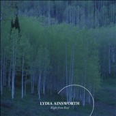 Lydia Ainsworth: Right from Real [Digipak] *