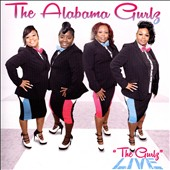 The Alabama Gurlz: Gurlz Live