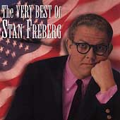 Stan Freberg: The Very Best of Stan Freberg