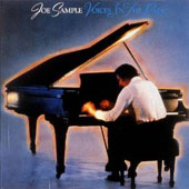 Joe Sample: Voices in the Rain