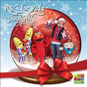 Various Artists: ABC for Kids Christmas